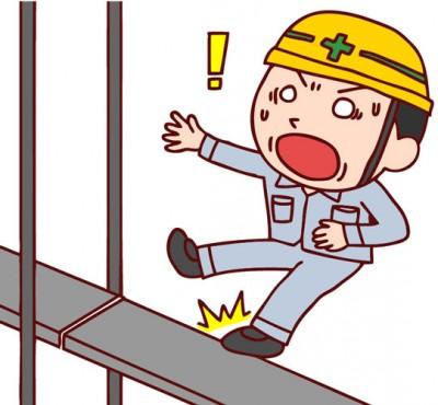 高ストレスが影響 建設業のヒヤリハット 建災防