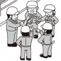 日本独自の安全衛生活動を運用するためのJIS規格も策定される