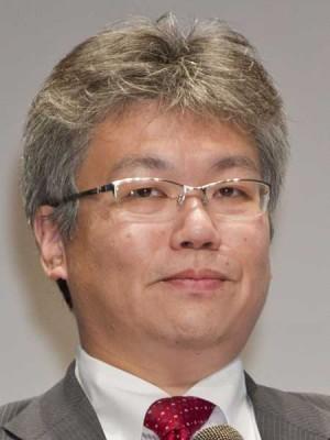労働政策研究・研修機構 主任研究員 下村 英雄 氏