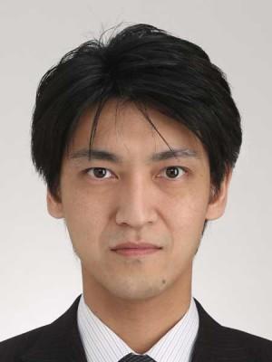 北里大学医学部公衆衛生学単位講師 井上 彰臣 氏