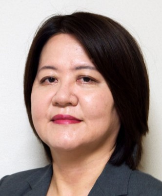 奥田社会保険労務士事務所 奥田 理恵 氏