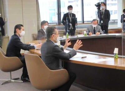 相互受入れ事例も 双方に1人5万円 福井・雇用シェア事業